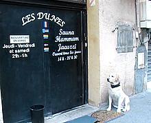 couple échangiste français Calvados