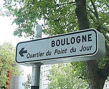à Boulogne-Billancourt chez un couple exhibitionniste