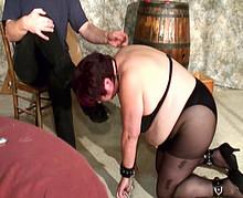 vidéo sexe cire de sexe