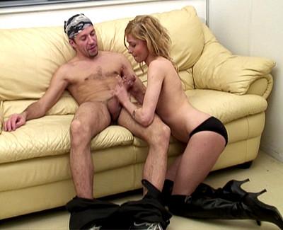 le sexe nabila le sexe casting